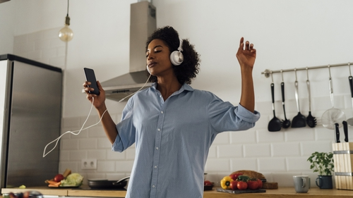 Have playlists helped you cope with the pandemic?