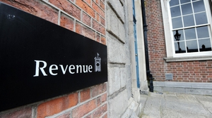The Revenue Commissioners' spend on legal and accountancy service providers totaled €11.8 million in 2020