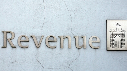 Revenue said it collected gross receipts of over €82 billion last year