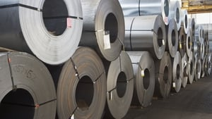 The building and infrastructure sectors are the biggest users of steel, accounting for 52% of global demand