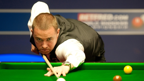 Hendry has modern World Championships than any player in the modern era