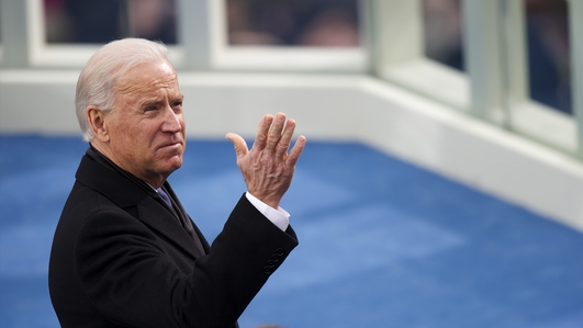 Joe Biden: A difficult road ahead to navigate