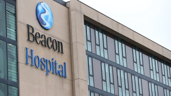 Beacon Hospital said it signed the agreement after its concerns were addressed by the HSE