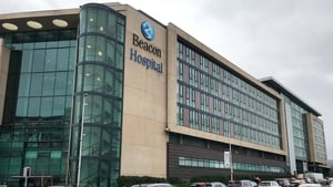 The expanded hospital is expected to generate 400 new permanent jobs when the extension is operational