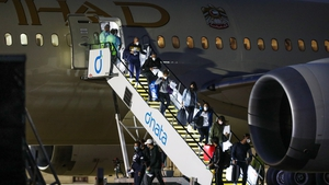 More than 70 players have been confined to hotel rooms for two weeks after passengers on three charter flights taking them to Australia tested positive forcoronavirus