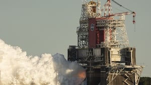 NASA said that teams are assessing what caused the early shutdown of the engines
