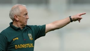 Boylan will be involved with the Down under-20s this year