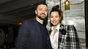 """Justin Timberlake and Jessica Biel - """"We're thrilled and couldn't be happier"""""""