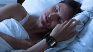 """""""Despite their popularity, only a few studies have investigated how accurate sleep devices are"""". Photo: Getty Images"""
