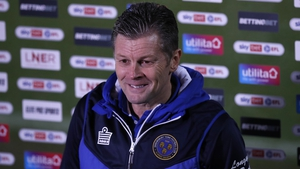 Steve Cotterill is said to be improving after falling ill with Covid-19