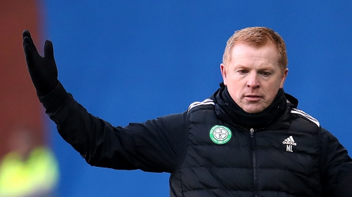 Celtic are 21 points off Rangers at the Scottish Premiership summit, but do have three games in hand