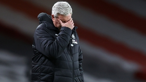 Newcastle's wretched performance against Arsenal made for unpleasant viewing for all associated with the club, but Steve Bruce insists the tide can turn for his charges