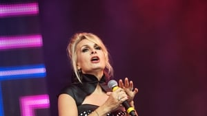 """Jay Aston: """"Thanks for all my lovely messages re my latest health scare with Covid."""""""
