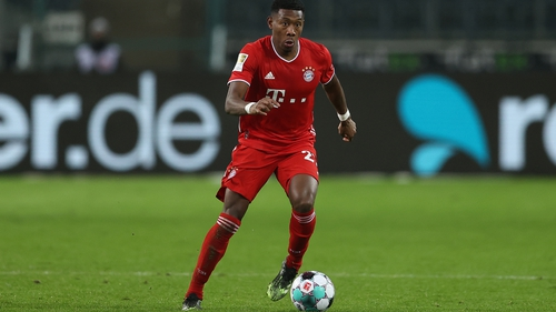 Since making his Bayern Munich debut in 2010, David Alaba has won nine league titles and the Champions League on two occasions