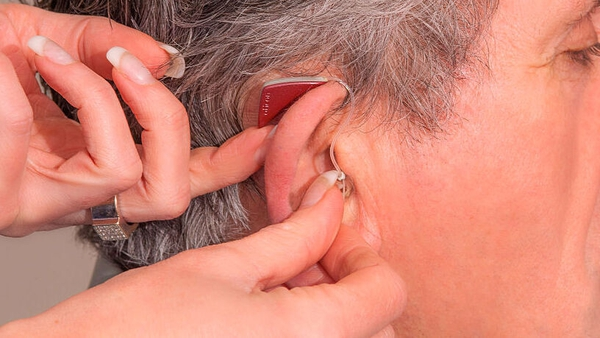 The company specialises in hearing healthcare