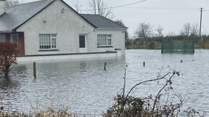 Residents say Lough Funshinagh has not reduced in levels for a number of years now