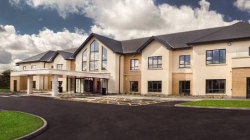 The portfolio include six nursing homes and one rehabilitation facility