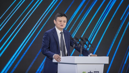 Speculation over Jack Ma's whereabouts has swirled in the wake of news that he was replaced in the final episode of a reality TV show he had been a judge on
