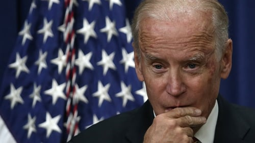 Joe Biden will be the oldest US president in history at the age of 78