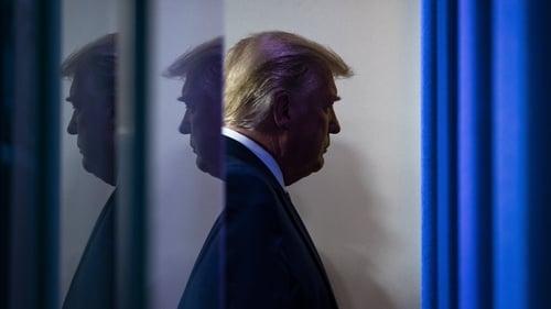 Donald Trump will face impeachment trial in the US Senate