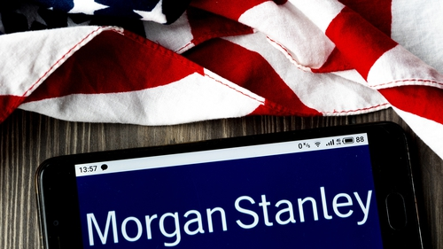 Morgan Stanley is one of Wall Street's premier investment banks