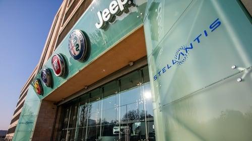 Brands at Stellantis include Peugeot, Citroen, Fiat, Chrysler, Jeep, Ram, Maserati, Alfa Romeo and others