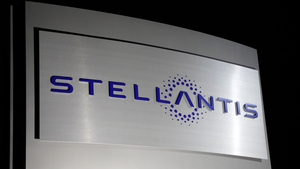 The stake in Faurecia was previously held by the former PSA, which merged with Fiat Chrysler to create Stellantis