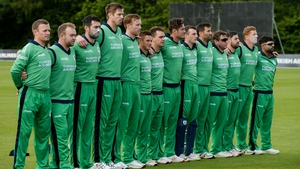 Irelandarelikelyto beunchanged forthe first of the three games against Afghanistanfrom the side that beat the UAE last week