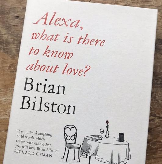 Brian Bilston