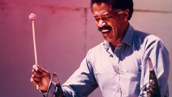 Bobby Hutcherson: light-fingered vibes filigree in the company of the stout-sounding tenor player Joe Henderson and others