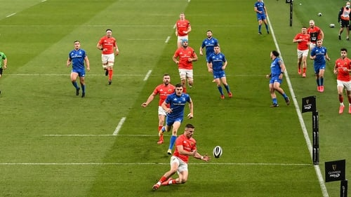 There's more on the line than Pro14 points