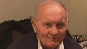 Paddy Conroy died last Friday