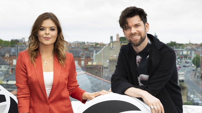 2FM Breakfast with Doireann and Eoghan