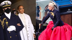 Lady Gaga, Jennifer Lopez and Garth Brooks performed at Joe Biden's inauguration.