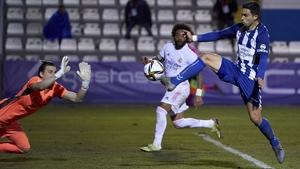 Casanova breaks Real Madrid's hearts