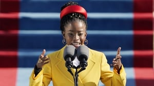 Amanda Gorman was the youngest poet to recite at an inauguration