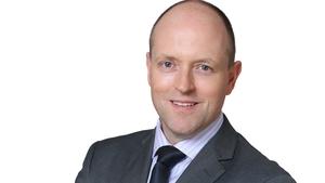 Neil Hughes, Managing Partner, Baker Tilly