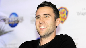 """Matthew Lewis: """"At times it's painful how much of me there is in Neville. When I'm watching, I'm like, 'That's not Neville; that's you.'"""""""