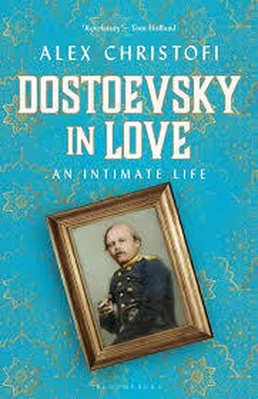 Dostoevsky In Love