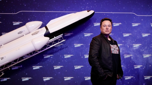 Tech billionaire Elon Musk is deploying satellites into space to provide cheap and fast broadband connection for remote rural locations