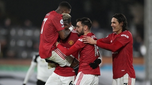 Manchester United will travel to Italy for their clash with Real Sociedad