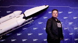 Elon Musk leads some of the most futuristic companies in the world