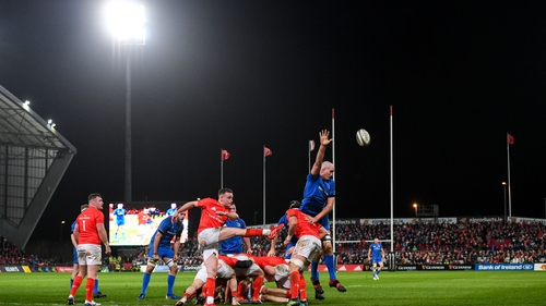 It's just over a year since the provinces last met in Thomond