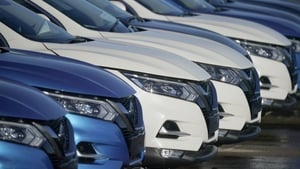 SIMI says that new cars registrations for January are down 17.8% when compared to the same month in 2020