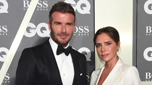 David and Victoria Beckham take home huge paycheck in 2020