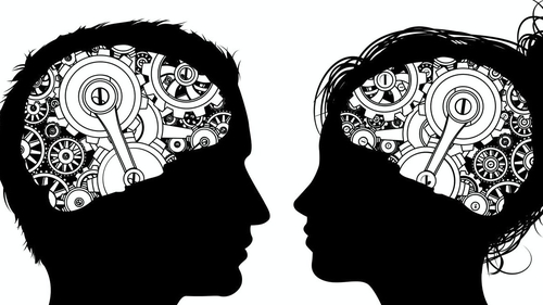 """""""Our study suggests people's level of brain androgyny may change over the life course."""" Photo: Shutterstock"""