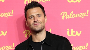 """Mark Wright said his dad is """"struggling to breath"""" after contracting Covid-19"""