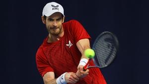 Andy Murray has been a beaten finalist at five Australian Opens