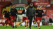 Jurgen Klopp's side bowed out of the FA Cup