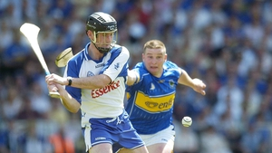 Feeney has joined the Waterford management team ahead of the coming season